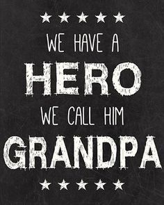 Quotes For Grandpa 16 Best Grampa Images On Pinterest  Grandfather Quotes Grandpa