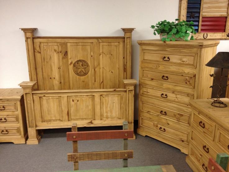 Texas Furniture Design!