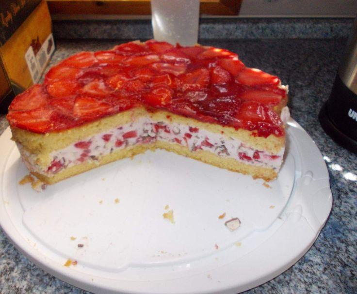 Jogurette-Torte by michiyvi on www.rezeptwelt.de