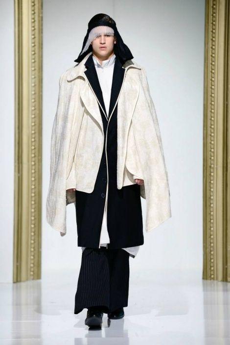 Gala UAD 2013, Designer: Andreea Castrase, Collection: identitatea