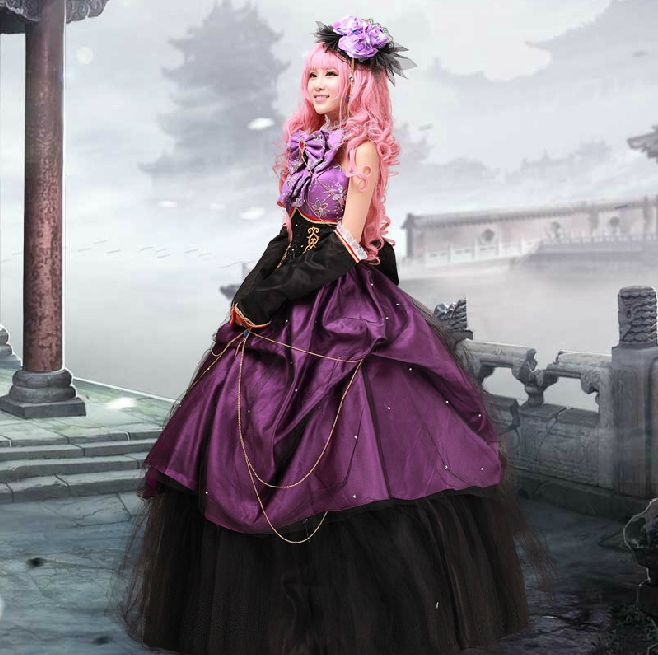 387 best Cosplay Custumes images on Pinterest | Cosplay costumes ...