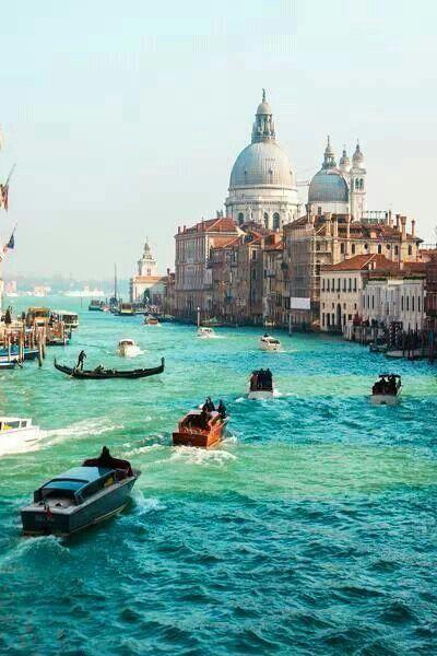 Veneza | Italia