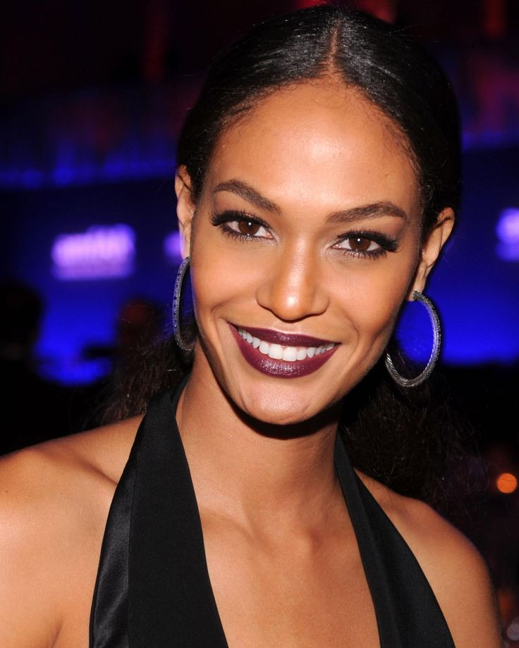 Dark Lips Are Hard, But They Don't Have to Be. Treat your dark lips with love, guys.
