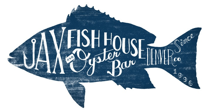 Nice logo for a local seafood restaurant