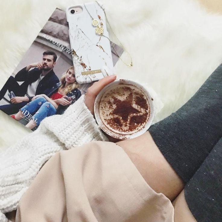 """Polubienia: 202, komentarze: 75 – Patrycja (@stateof_dreams) na Instagramie: """"#hotchocolateweather ☕ pare dni temu szykowała się prawdziwa zima a dziś po śniegu ani śladu ❄️…"""""""