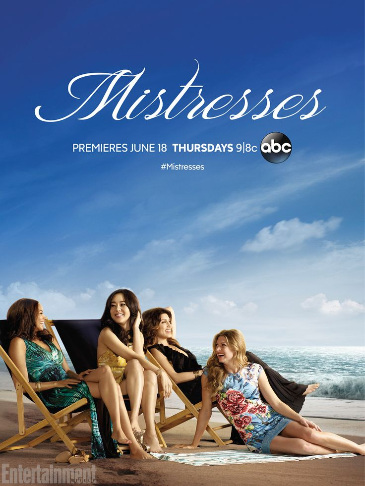 Mistresses' season 3 spoilers: 'All My Children' alum to guest ...