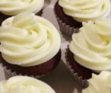 Easy As Red Velvet Cupcakes & Buttercream Icing | Thermomix | RSPCA Cupcake Day