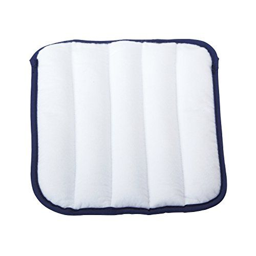 HealthSmart TheraBeads Microwavable Heating Pad, Moist Heating Pad For Natural Joint Pain Relief, With Cover, 9 by 12 Inches:   strongHealthSmart TheraBeads Microwavable Heating Pad for Moist Heat Therapy for Natural Pain Relief and Arthritis, with Cover, 9 x 12/strongbr /The amazing TheraBeads microwaveable heating pad represents a major breakthrough in moist heat therapy. By using the convenience of a microwave oven, TheraBeads provide therapeutic moist heat at the correct temperatur...