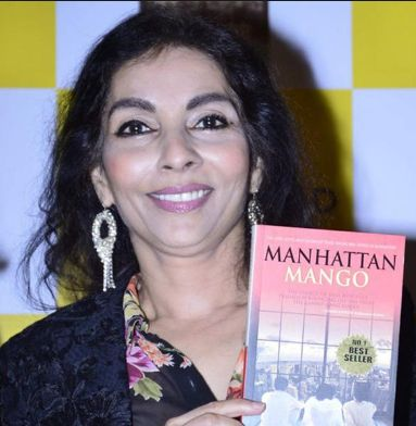 'How to Add life to the characters of your book?' - tips and tricks from Madhuri Iyer - author of Manhattan Mango