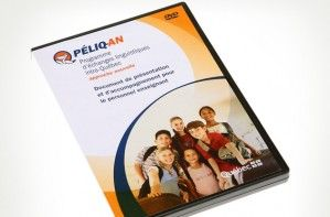 Projets spéciaux - Coffret-DVD «Péliq-an»