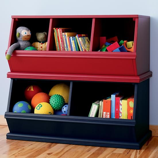 25 best ideas about kids toy boxes on pinterest kids - Toy storage furniture living room ...