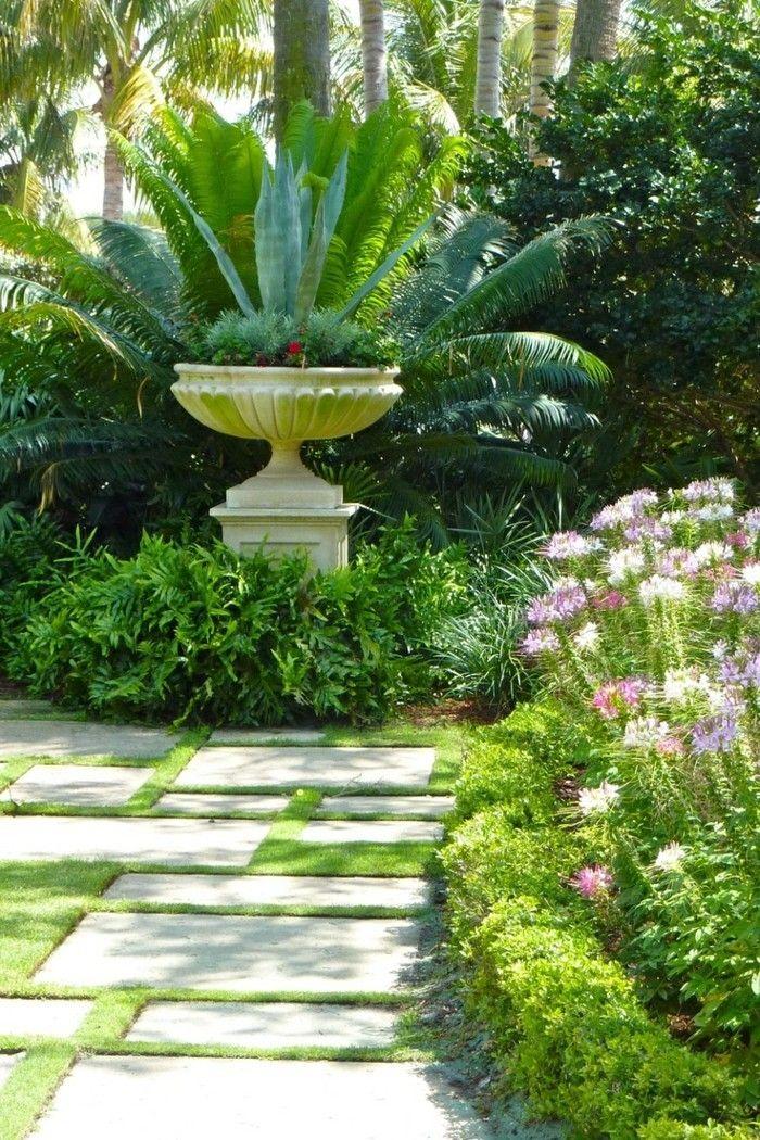 Best Ein mediterraner Garten beeindruckt durch Pracht und Stil In diesem findet man aber auch Lebendigkeit und Urlaubslaune Wie geht das aber praktisch