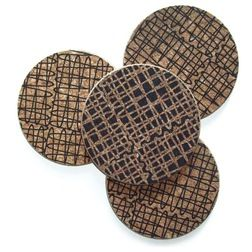 Contemporary Coasters by Dinner-Ware