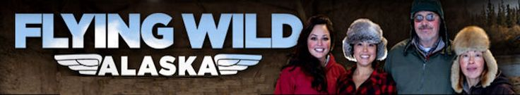 Flying Wild Alaska S02E08 Top of the World iNTERNAL 720p HDTV x264-DHD