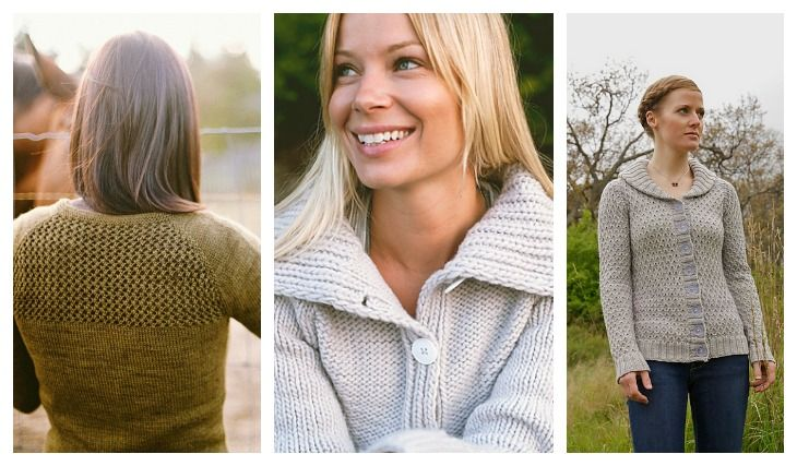 SUMMER SWEATER KNIT ALONG || WEAVING IN ENDS WITH GUEST JANE RICHMOND || veryshannon.com