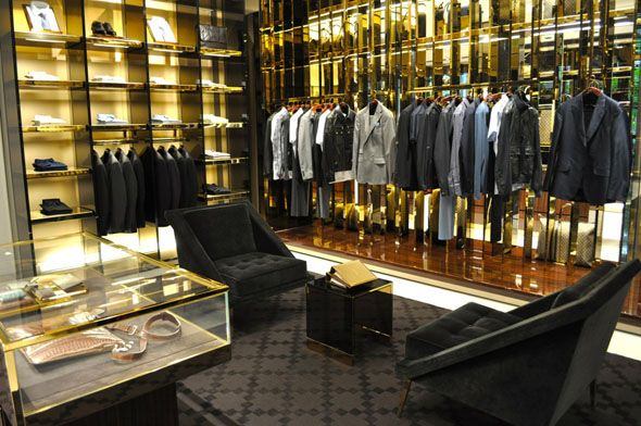 147 best images about retail design on pinterest for Gucci hotel dubai