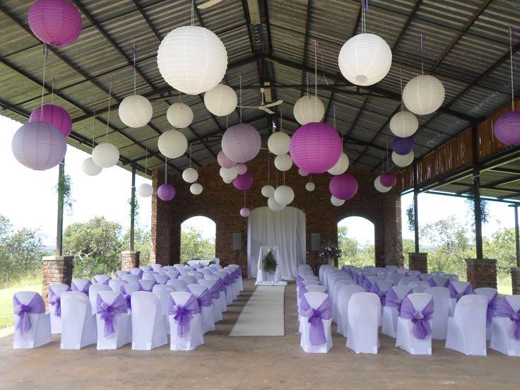 The ultimate wedding destiantion