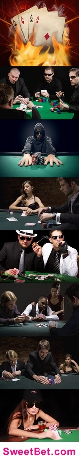 Play Free Poker Games @ SweetBet.com There\s Caribbean Poker, Pai Gow, Let\em Ride Poker, Red Dog, Caribbean Stud, Texas Hold\em Poker and more.