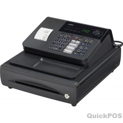 Best Deals on CASIO SES10 Cash Register from QuickPOS Sydney based POS Equipment seller. Buy now & our service limit to only Australia..!  https://www.quickpos.com.au/cash-register-casio-se-s10