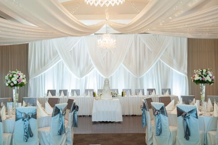 Starlight Grand Ballroom #sferas #weddings #adelaide