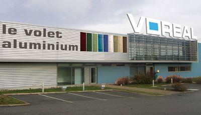 Fabricante de volets battants aluminium haut de gamme
