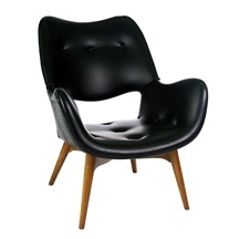 George Featherston_TV Chair from Gordon Mather