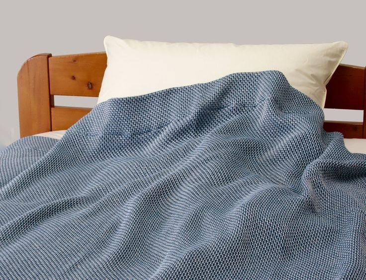 LUNAIRE 「熟睡」を追求したタオルケット