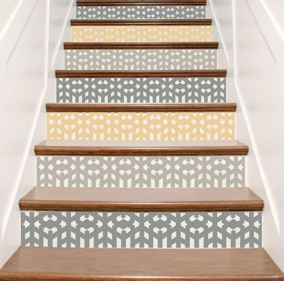 17 best ideas about decorating staircase on pinterest - Decoration contremarche escalier ...