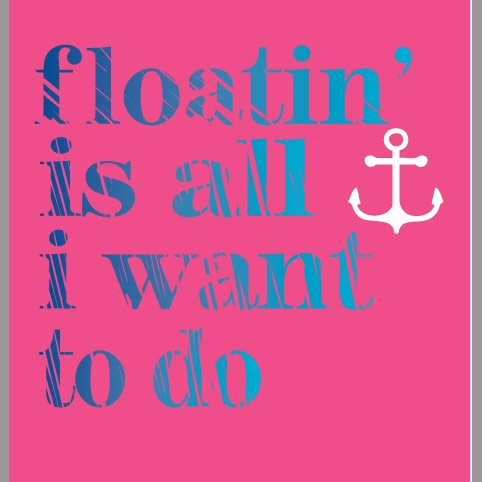 Floatin Is All I Want To Do | Little Big Town | T