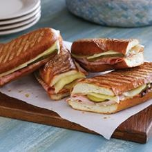 Cuban Sandwiches Recipe | Safeway