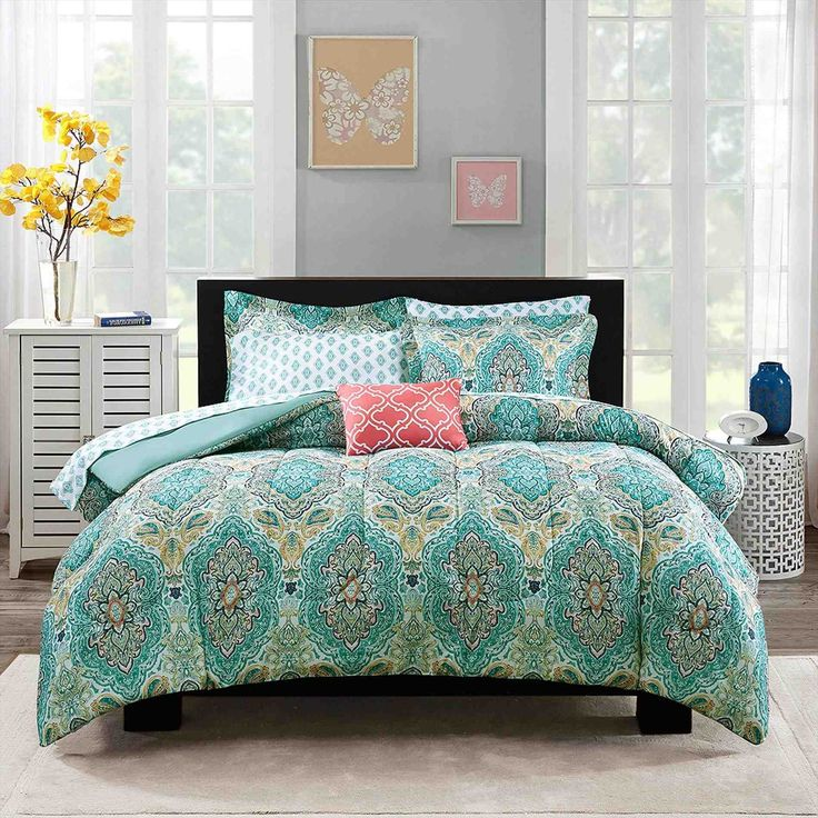 Best 25 Down Comforter Bedding Ideas On Pinterest