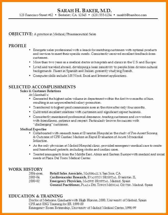 Medical Coder Resume Examples Luxury 7 Resume Format For Medical Billing In 2020 Medical Coder Resume Medical Resume Medical Resume Template