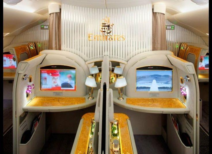 World's Longest Flights Best airlines, Emirates first