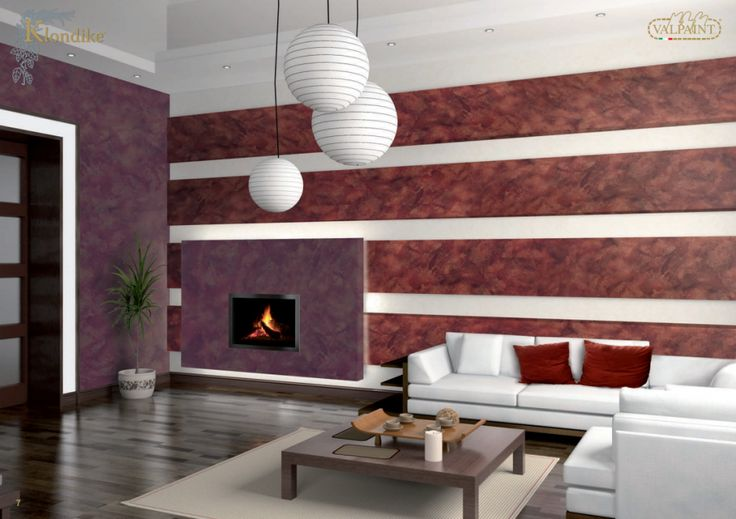KLONDIKE - dekorativne-natery.sk