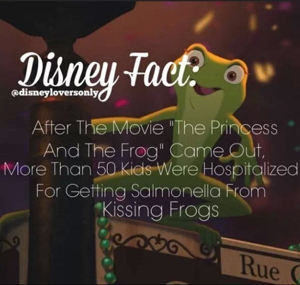 "Previous pinner said: ""oh my gosh so cute!""  I say: ""Oh my gosh, so dumb!  Who would kiss a frog?"""