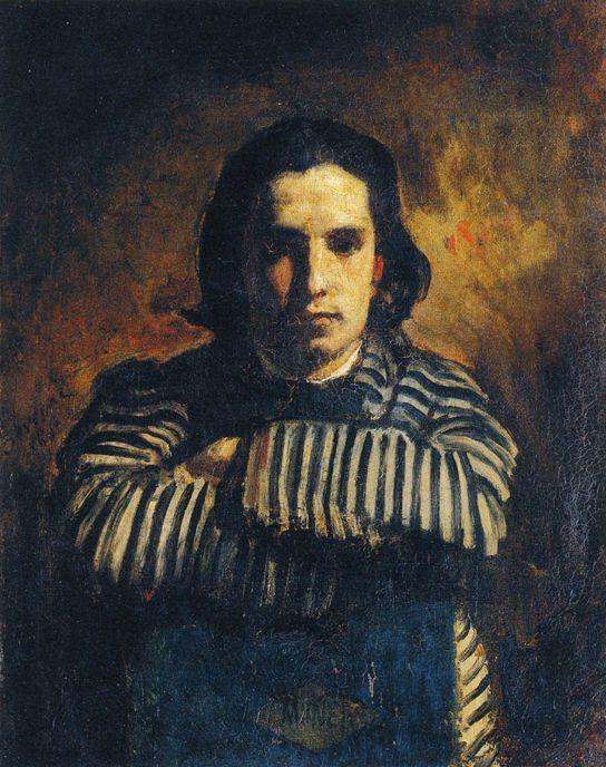 impressionist portraits monet - photo #24