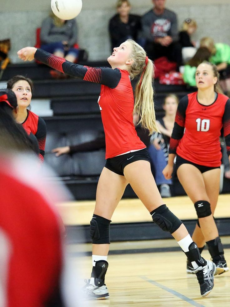 Aspen High School volleyball assistant coaches Kristen Craig and Bailey Holmes didn't feel they did a whole lot in the Skiers' 3-1 win against Grand Valley on Saturday in