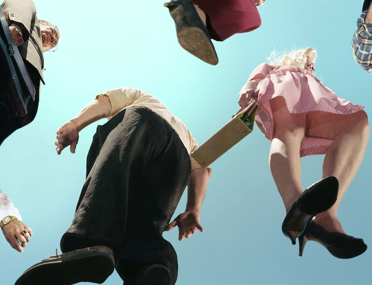 Alex Prager is an American photographer and filmmaker who lives and works in Los Angeles and New York City.