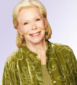 Louise Hay, Publisher and author