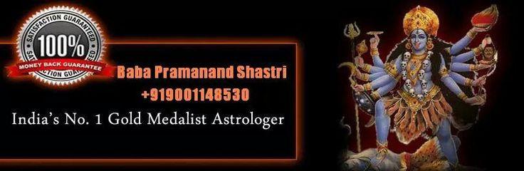 World's no1 astrologer Parmanand Shastri www.vashikarantantrik.com