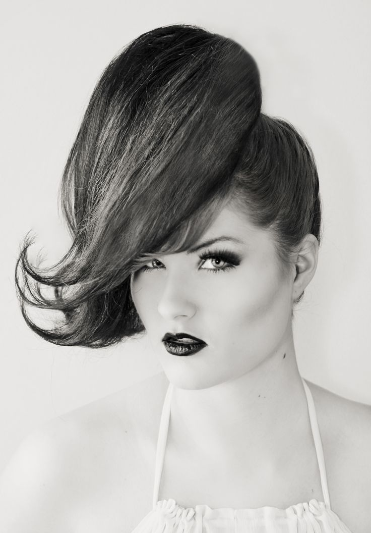 AWARD WINNING HAIRSTYLE By Tina Monz 2012 Style Masters Top Ten in Canada