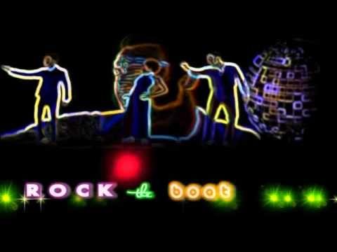 Rock The Boat - The Hues Corporation (LYRICS)