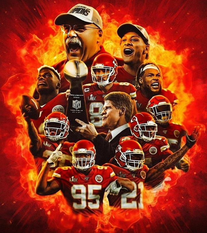 592 Likes 0 Comments Michael Quigley Ayayaswnyv Arrowhub On Instagram We Champs Chiefs In 2020 Chiefs Super Bowl Kansas City Chiefs Travis Kelce
