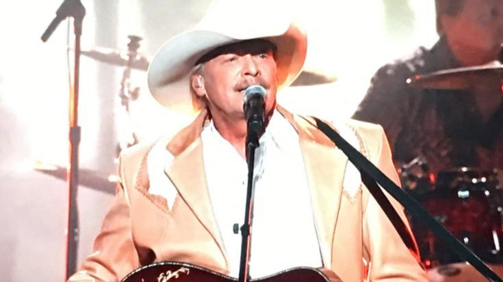 Alan Jackson Brings Back Real Country Music With Epic 90s Throwback At CMA Awards   Classic Country Music Videos