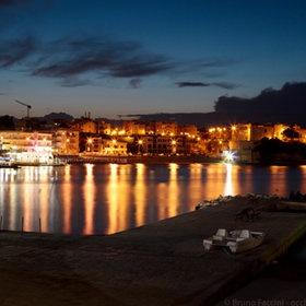 Otranto, prima della sera  (Otranto, before the evening)