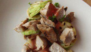 Retete de salate : Recomandari de retete de salate sanatoase si gustoase :: Pagina 4/62