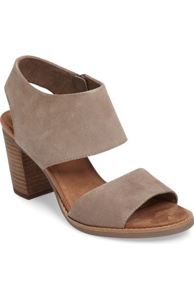 TOMS Majorca Sandal (Women) available at #Nordstrom