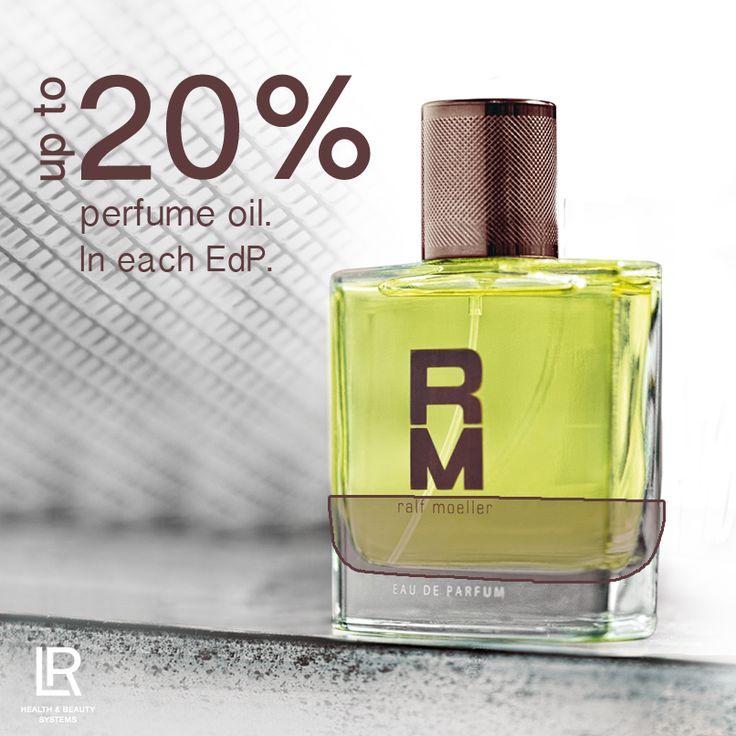parfum R.M