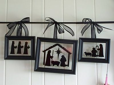 Los Reyes, el nacimiento, la huida, la promesa, el salvador vive!