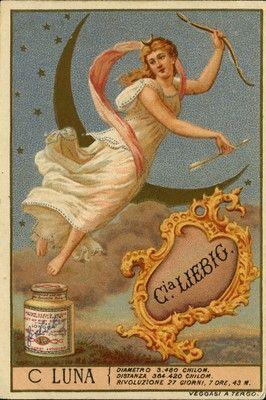 Luna, 1892